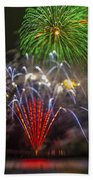 4th Of July Through The Lens Baby Beach Towel