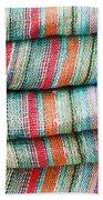 Colorful Cloth Beach Towel