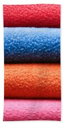 Fleece Beach Towel