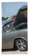 55 Bel Air-8206 Beach Towel