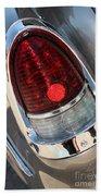55 Bel Air Tail Light-8184 Beach Sheet