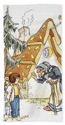 Grimm: Hansel And Gretel Beach Towel