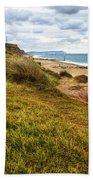 Hengistbury Head Beach Towel