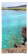 La Perouse Bay Beach Towel