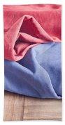 Trousers Beach Towel by Tom Gowanlock