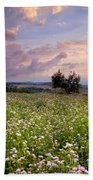 Tuscany Beach Towel