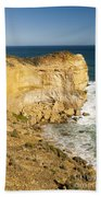 Twelve Apostles Beach Towel