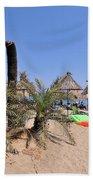 Vai Beach Beach Towel