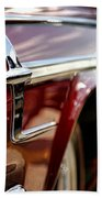'64 Max Wedge Beach Towel