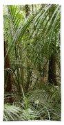 Jungle Beach Towel