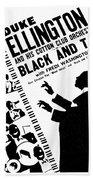 Duke Ellington (1899-1974) Beach Sheet
