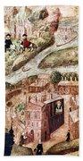 Sir Henry Unton (c1557-1596) Beach Sheet