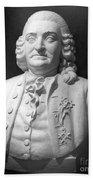 Carolus Linnaeus (1707-1778) Beach Towel