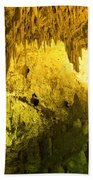 Carlsbad Cavern Beach Towel