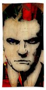James Cagney Collection Beach Towel