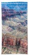 A Look Into The Grand Canyon  Beach Sheet