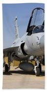 A Pakistan Air Force Jf-17 Thunder Beach Towel