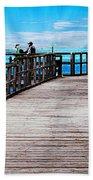 A Walk Beach Sheet