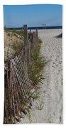 A Wonderful Beachday On Cape Cod Beach Towel