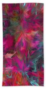 Abstract Series 06 Beach Towel