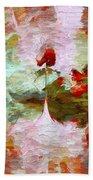 Abstract Series 07 Beach Towel
