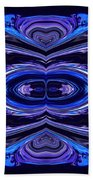 Abstract 175 Beach Towel