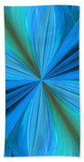Abstract 221 Beach Towel