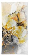 Abstract 393-08-13 Marucii Beach Towel