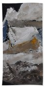 Abstract 8831102 Beach Towel