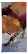 Abstract 8831901 Beach Towel