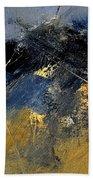 Abstract 963257 Beach Towel