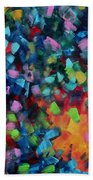 Abstract Art Bold Colorful Modern Art Original Painting ...