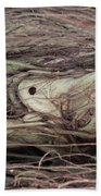 Abstract Nature 12 Beach Towel