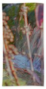Abstract Nature 9 Beach Towel