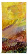 Abstract No. 3 Beach Towel