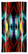 Abstract Pattern 3 Beach Towel