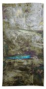 Abstract Print 13 Beach Towel