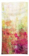 Abstract Print 14 Beach Towel