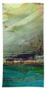 Abstract Print 4 Beach Towel