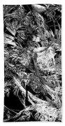 Abstraction  0495 - Marucii Beach Towel