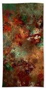 Abstraction 0563 Marucii Beach Towel