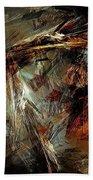 Abstraction 0599 - Marucii Beach Towel