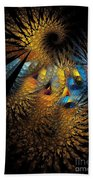 Abstraction 252-05-13 Marucii  Beach Towel
