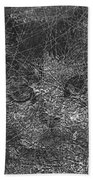 Abstraction 423 - Marucii Beach Towel