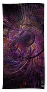 Abstraction 426-08-13 Marucii Beach Towel