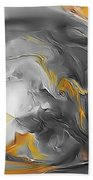 Abstraction 590-11-13 Marucii Beach Towel