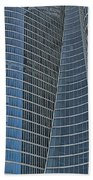 Abu Dhabi Investment Authority Beach Towel