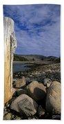 Acadia National Park - Maine Usa Beach Towel