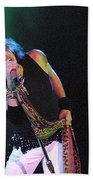 Aerosmith - Steven Tyler -dsc00139-1 Beach Towel