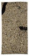 Affection Beach Towel